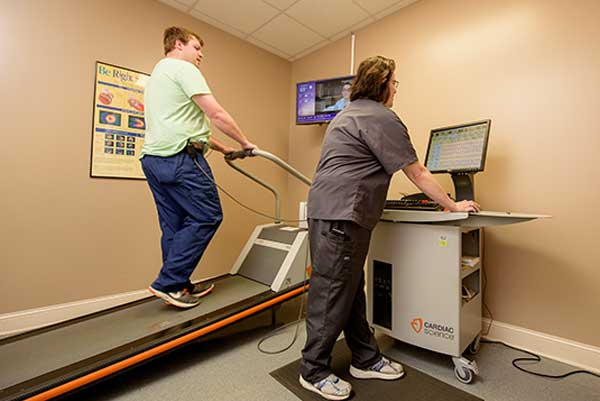 Services - Huntsville Cardiovascular Clinic