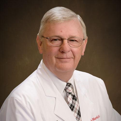 J. Michael Campbell, M.D.