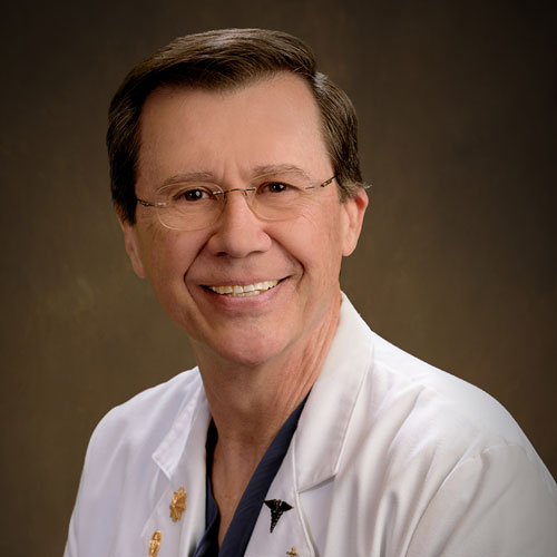 William R. Cox, M.D.