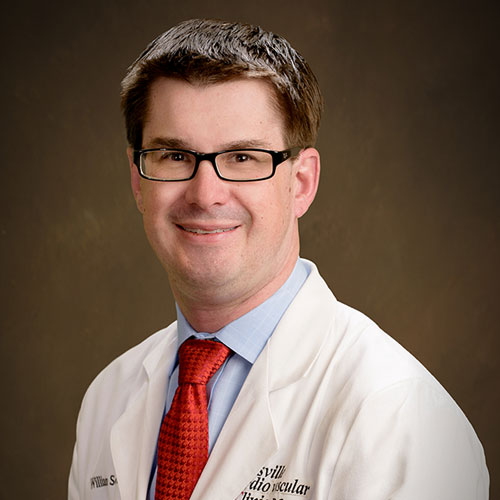 William J. Schneider, M.D., FACC