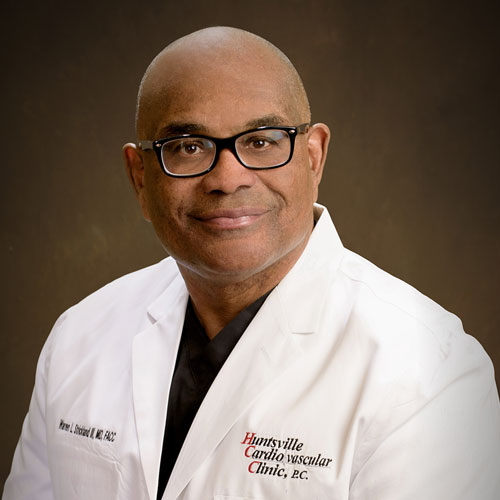 Warren L. Strickland III, M.D.