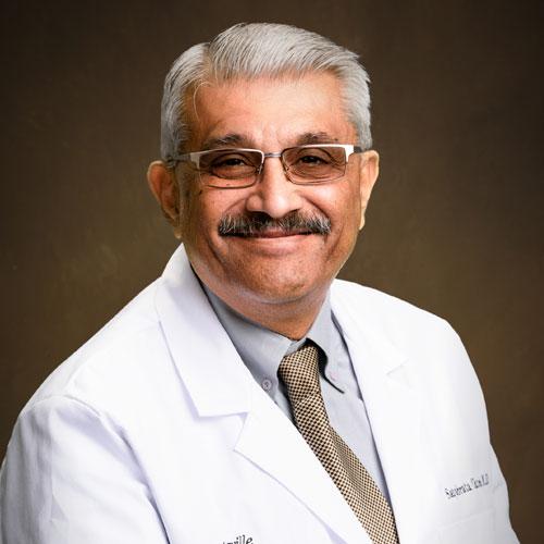Satyabrata Chatterjee, M.D.